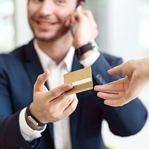 Akceptacja kart American Express